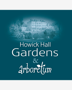 Howick Hall logo